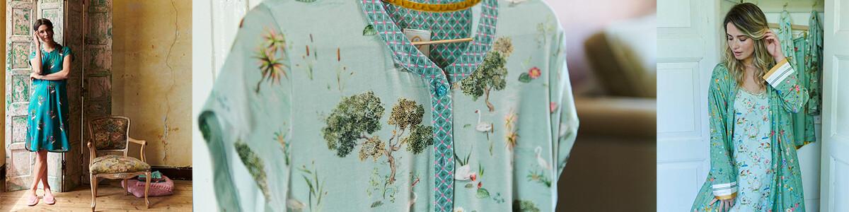 SALE: Homewear Spring Summer 2021