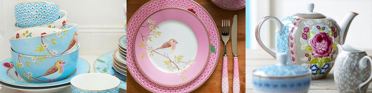 Floral-Earlybird