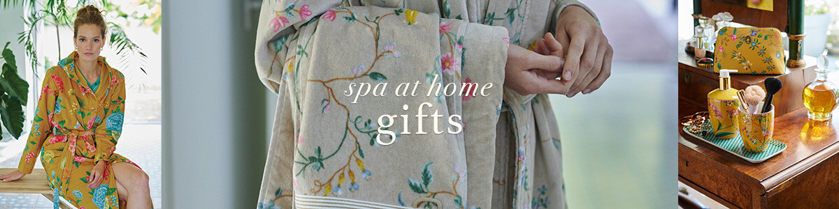 Spa at home gifts