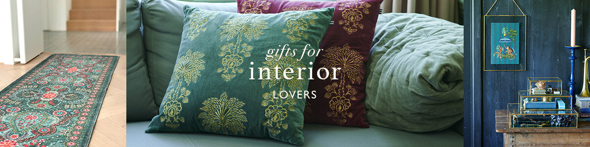 Gifts for interior lovers
