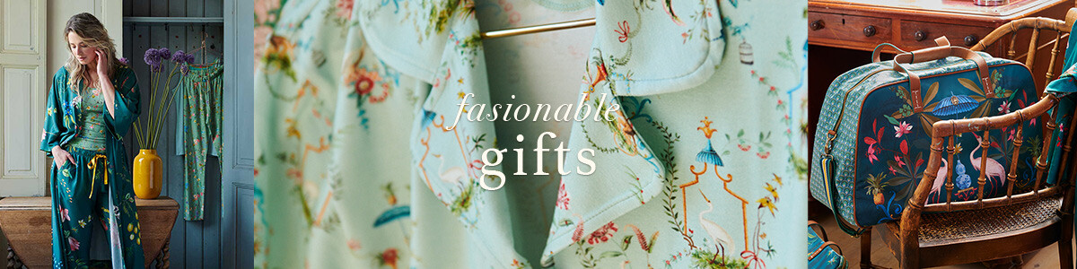 30x Fashionable gifts