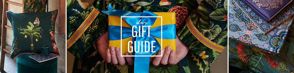 Geschenke bis €60