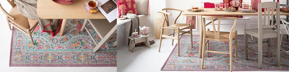 NEW: Carpets