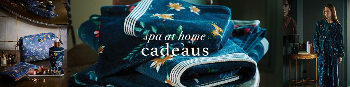 Spa at home cadeaus