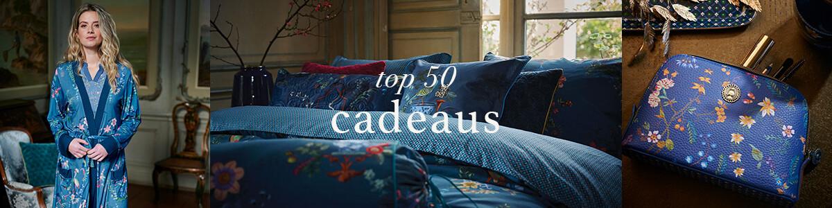 Top 50 cadeaus