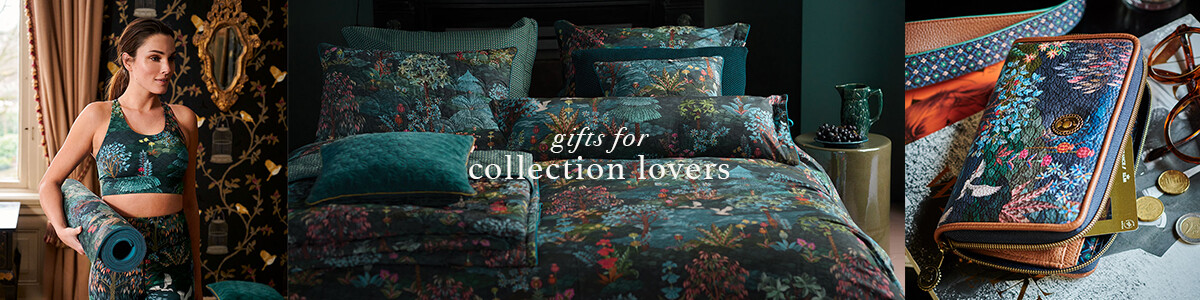 Gifts for collection lovers