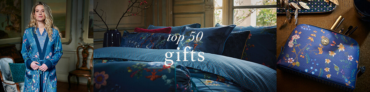 Top 50 gifts