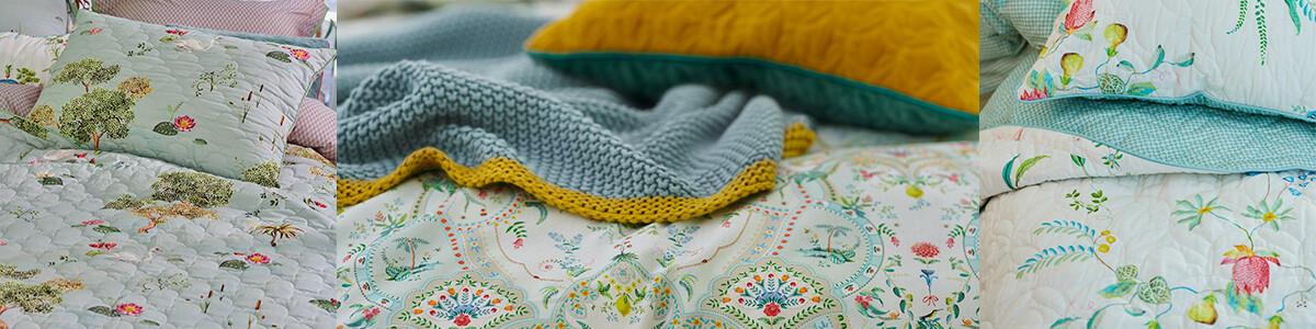 Plaids & Quilts