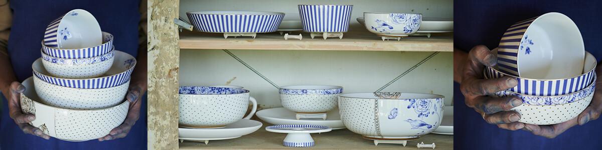 Bowls & Trays