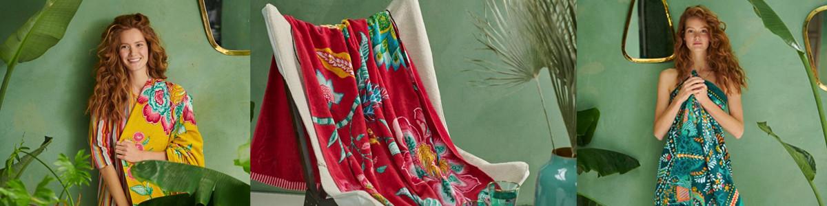 Bath & Beach towels