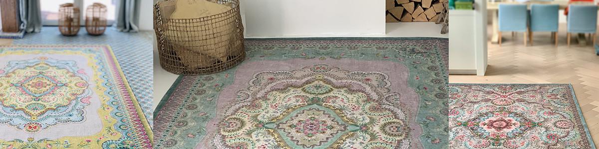 NIEUW: XS-Carpets