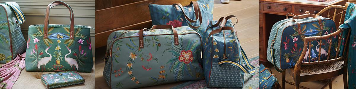 Weekend & Travel Bags