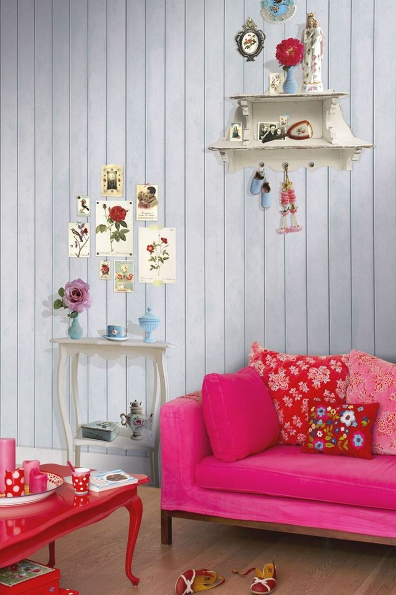 Color Relation Product Pip Studio Serenity wallpower multi
