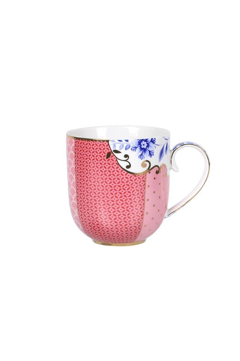 Color Relation Product Royal Multi Mug Small Pink