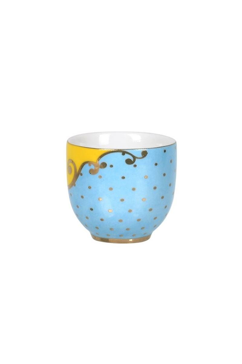 Color Relation Product Royal eierdopje blauw