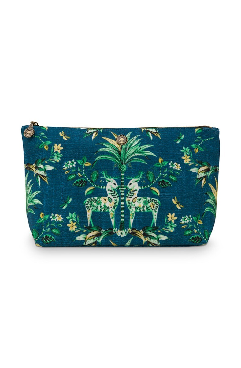 Color Relation Product Strandtasche Gross Tropic Twins
