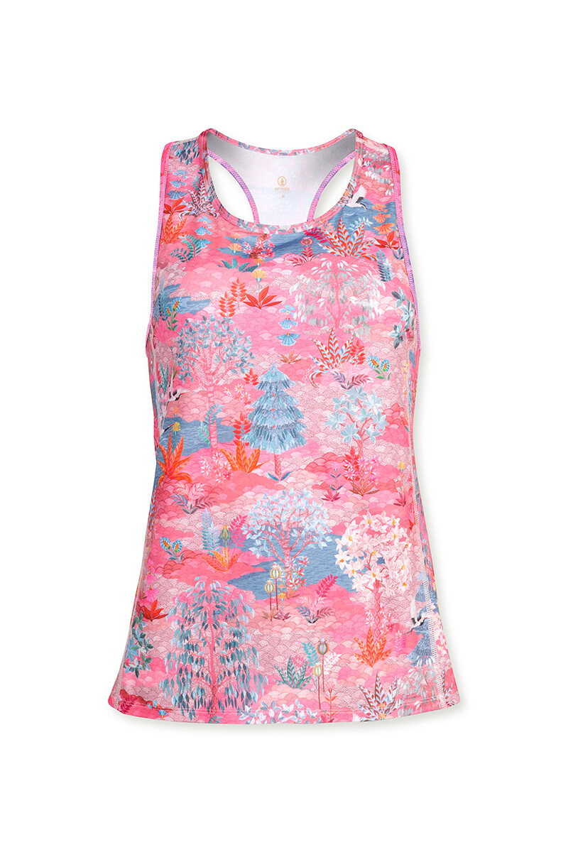 Color Relation Product Sport Top Pip Garden Pink