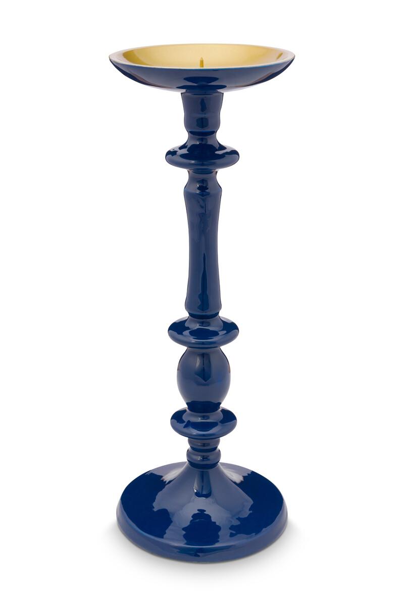 Color Relation Product Kaarshouder Blauw 36 cm