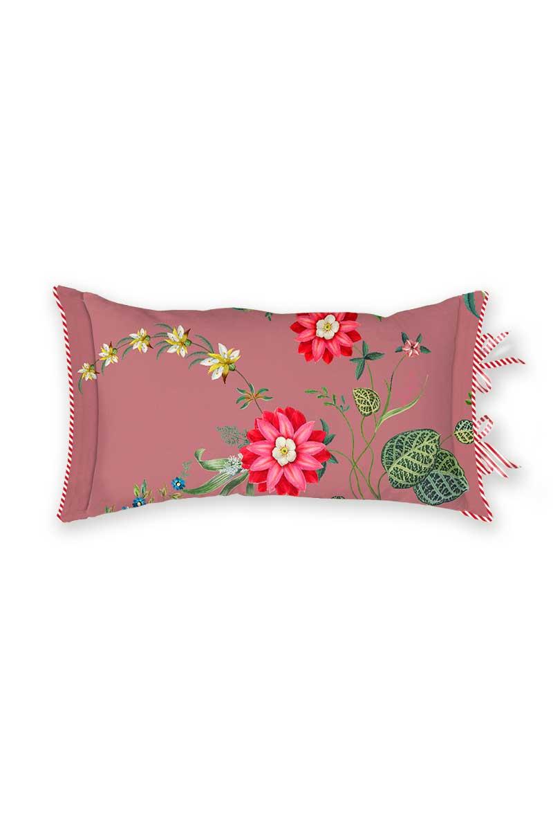 Color Relation Product Rechthoekig Sierkussen Petites Fleurs Roze