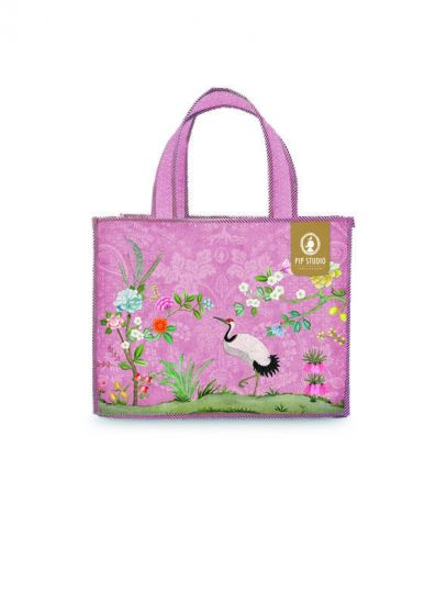 Promotional Bag Floral Good Morning