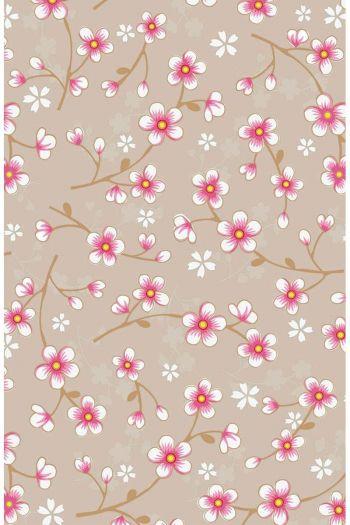 tapete-vliestapete-blumen-khaki-pip-studio-cherry-bloss