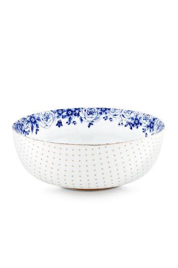 Royal White Bowl 20 cm