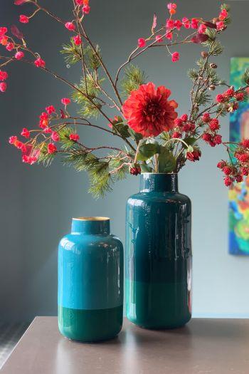 Kunst-bloemen-rood-zijde-autumn-happiness-pip-bloemen-pip-studio