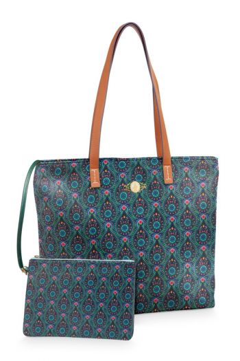 Shopper Moon Delight Blue