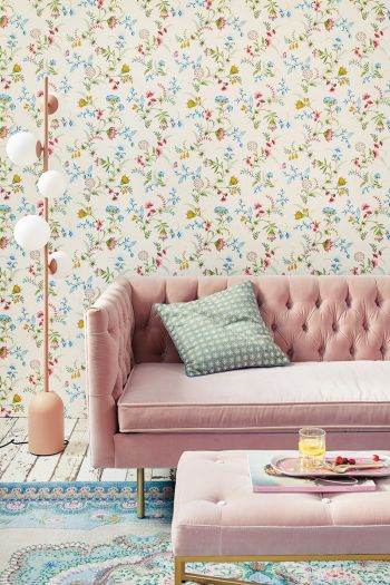 wallpaper-non-woven-vinyl-flowers-white-pip-studio-la-majorelle