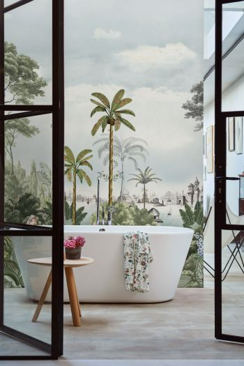 fotobehang-vliesbehang-bloemen-blauw-pip-studio-pip-jardin
