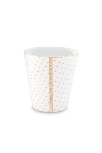 Royal Yerseke Mug Golden Dots