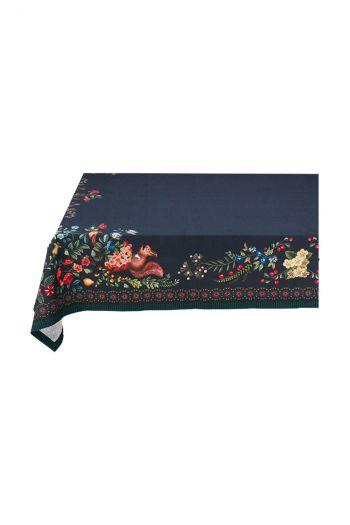 Table-cloth-dark-blue-winter-wonderland-pip-studio-140x180-150x250-150x300-cm
