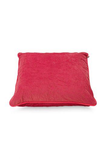 Kussen-quilted-roze-vierkant-50x50-cm