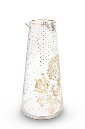Royal Wasserkanne Golden Flower