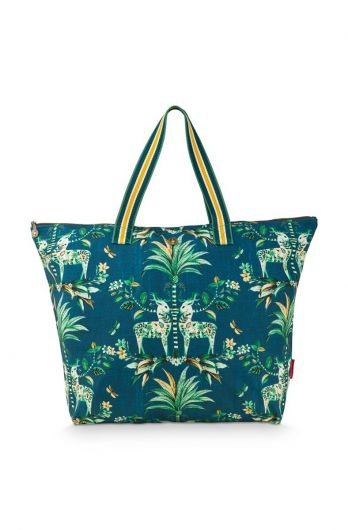 Beach Bag Tropic Twins