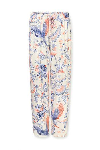 Long-trousers-botanical-off-white-royal-birds-pip-studio-xs-s-m-l-xl-xxl