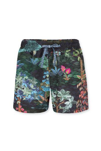 korte-broek-botanisch-print-blauw-pip-garden-pip-studio-xs-s-m-l-xl-xxl