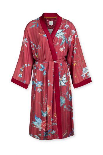Kimono-3/4-ärmel-blumen-drucken-rot-flower-festival-pip-studio-xs-s-m-l-xl-xxl