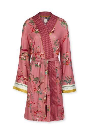 Kimono-long-sleeve-botanical-print-pink-chinese-porcelain-pip-studio-xs-s-m-l-xl-xxl