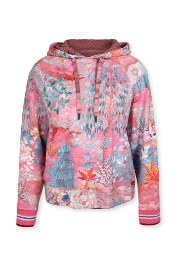 hoodie-lange-ärmeln-botanische-drucken-rosa-pip-garden-pip-studio-xs-s-m-l-xl-xxl