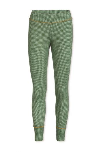 Long Trousers Twinkle star Green