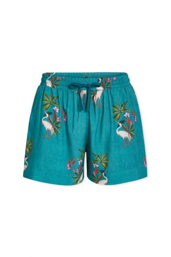 Bob-short-trousers-my-heron-grün-woven-pip-studio-51.501.103-conf