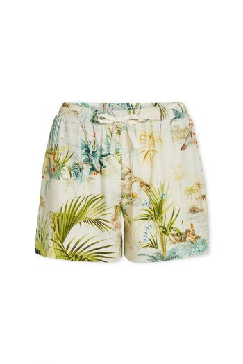 Bob-shorts-trousers-palm-scenes-off-weiss-woven-pip-studio-51.501.109-conf