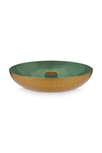 metal-candle-tray-small-green-pip-stduio-16-cm