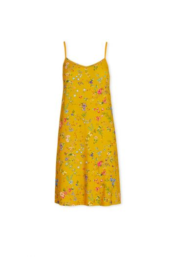 Diezel-night-dress-petites-fleurs-yellow-pip-studio-51.506.019-conf