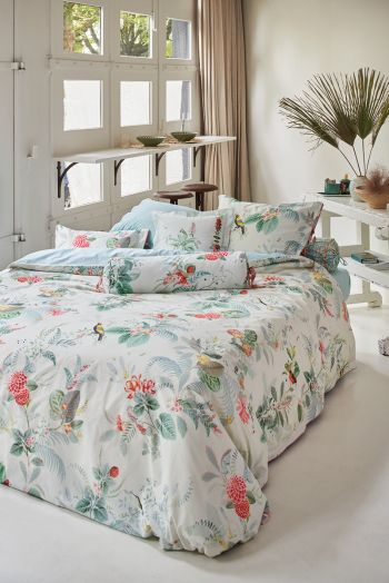 Duvet-cover-flower-white-floris--pip-studio-2-persons-240x220-140x200-cotton