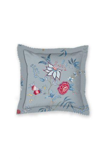 rechthoekig-sierkussen-royal-birds-blauw-bloemen-pip-studio-225517