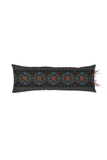 Lang-rechthoekig-sierkussen-forest-carpet-donker-blauw-bloemen-pip-studio-225513