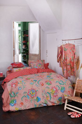duvet-cover-pink-flowers-jambo-flower-2-persons-pip-studio-240x220-140x200-cotton