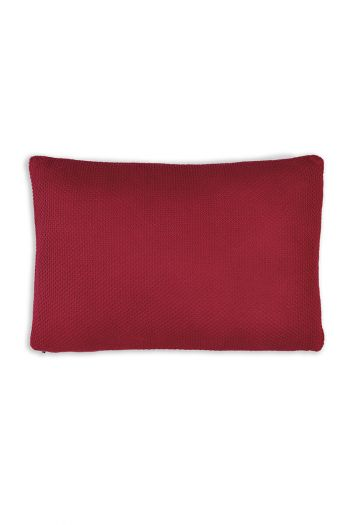 cushion-dark-pink-rectangle-cushion-decorative-pillow-jessy-pip-studio-35x60-cotton